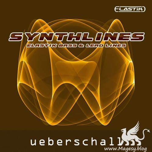 Synthlines ELASTiK