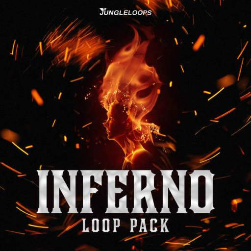 Inferno Loop Samples WAV-DiSCOVER